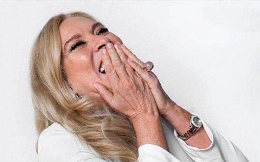 Saiba quanto é que Teresa Guilherme vai ganhar no Big Brother