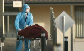 Covid-19: Austrália regista maior número de mortes em 24 horas