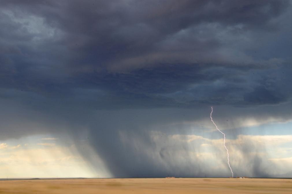 Meteorologia: Previsão do tempo para quarta-feira, 12 de agosto