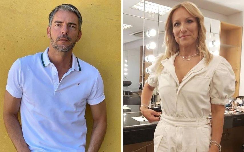 Teresa critica Cláudio Ramos: «Ele rebaixou os concorrentes»