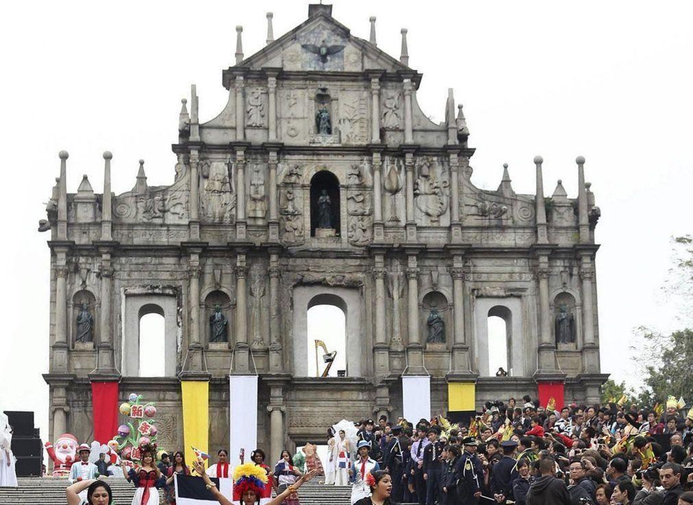 Covid-19: Cancelado maior evento da indústria do jogo em Macau