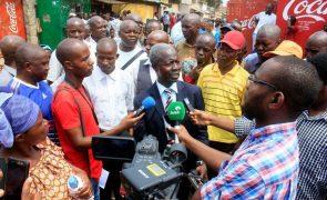 Sindicato dos Jornalistas lamenta