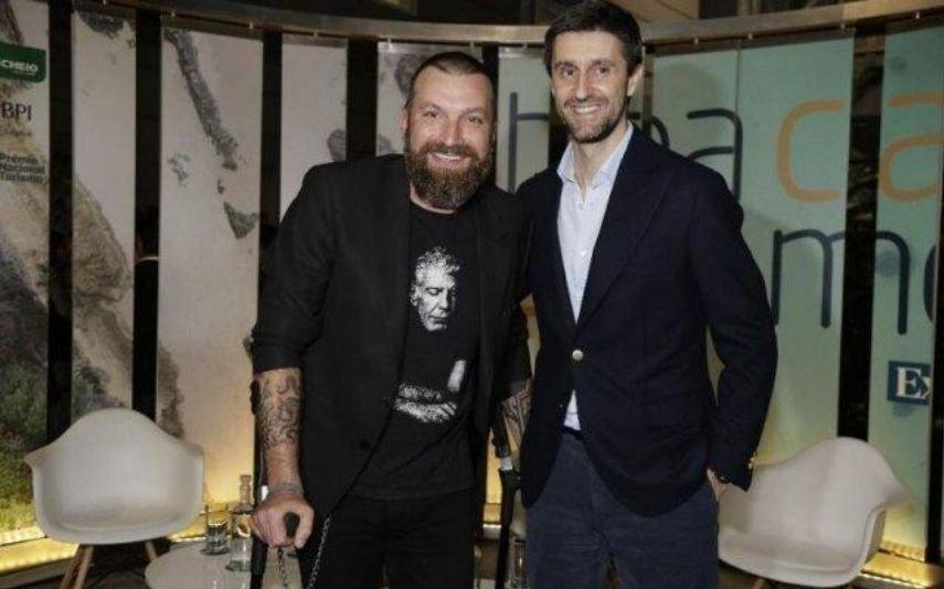 TVI surpreendida com saída de Ljubomir Stanisic