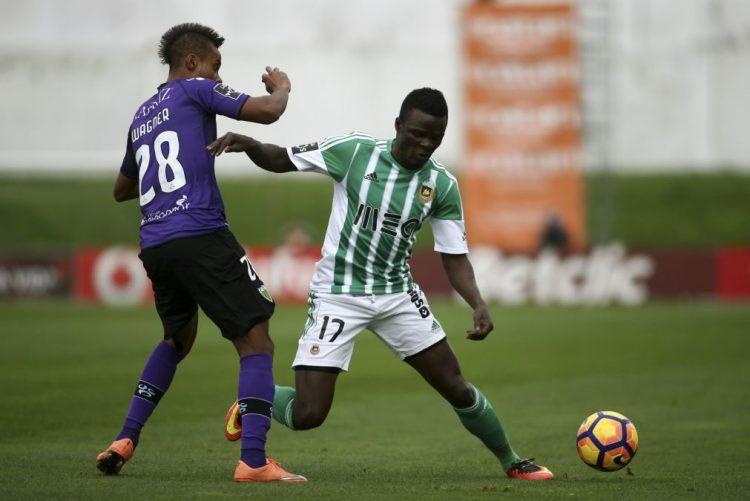 Rio Ave vence Tondela e recupera sexto lugar