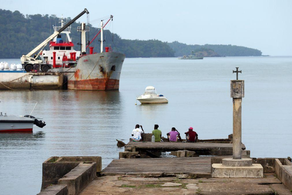 Covid-19: São Tomé e Príncipe regista três novos casos nas últimas 48 horas