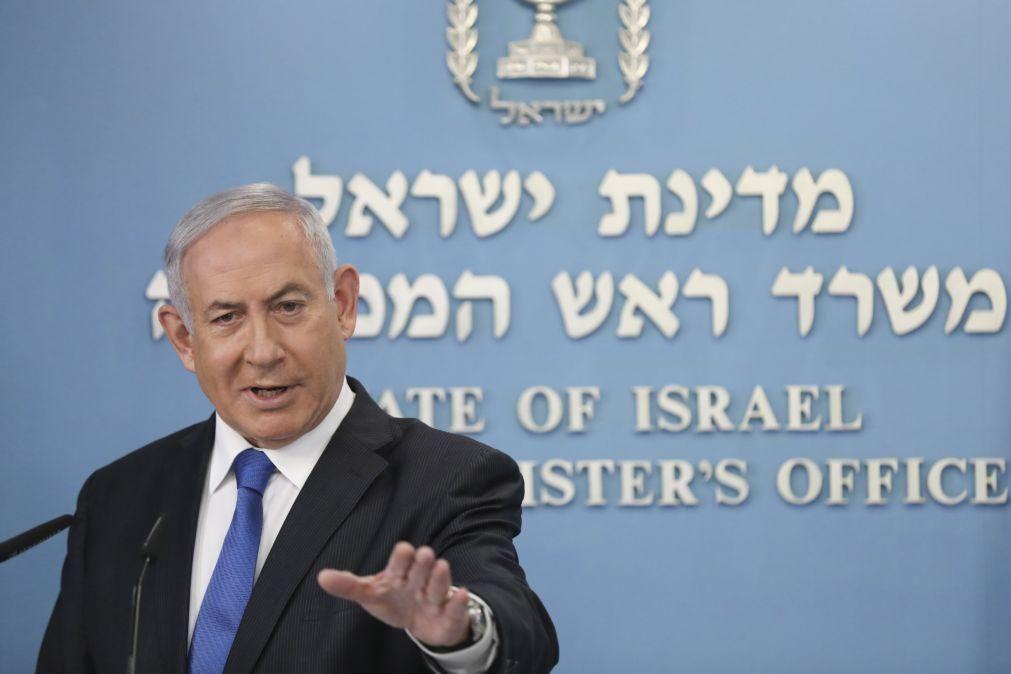 Israel considera