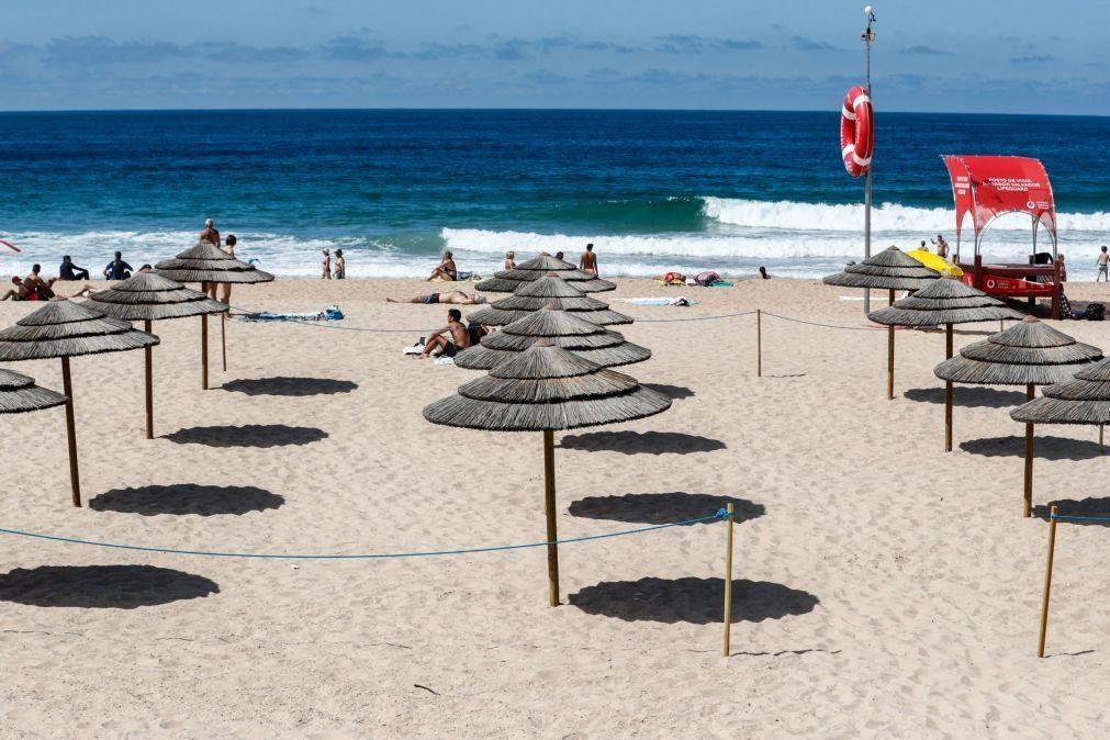 ZERO aponta melhoria da qualidade da água nas praias face a 2019
