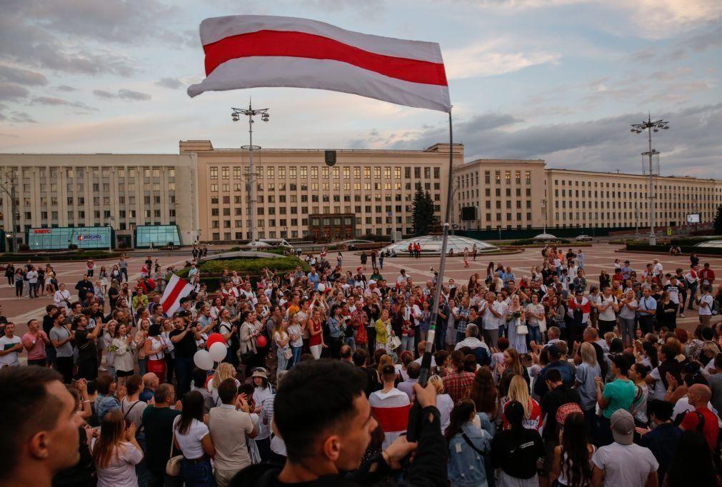 Bielorrússia/Eleições: Lukashenko afirma que