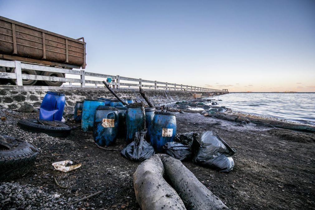 Derrame de petroleiro na costa das Maurícias é o pior desastre acidental nestas ilhas
