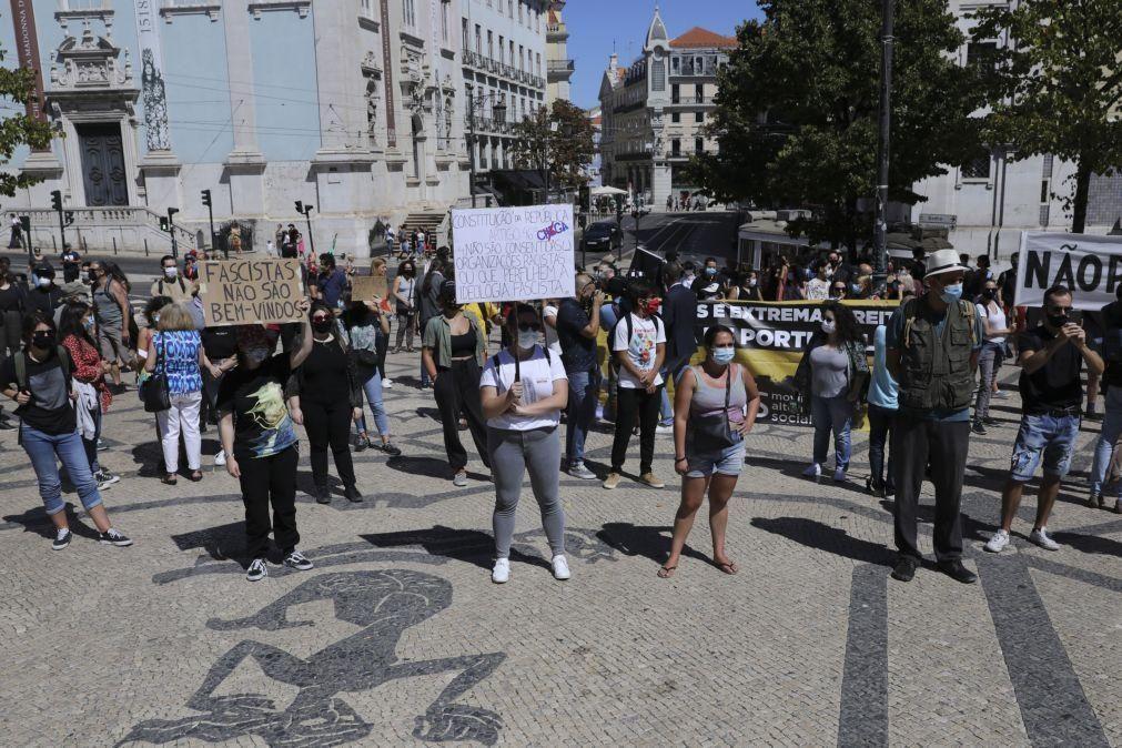 Racismo: Coletivos antirracista acusam FUA de organizar manifestações
