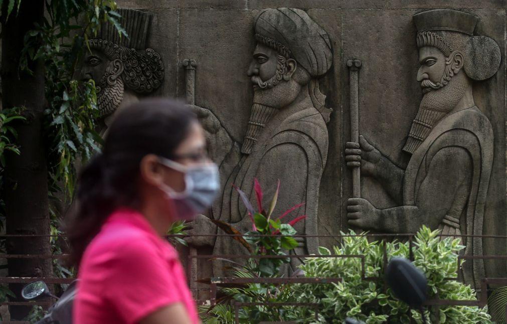 Covid-19: Índia ultrapassa 50 mil mortos desde o início da pandemia