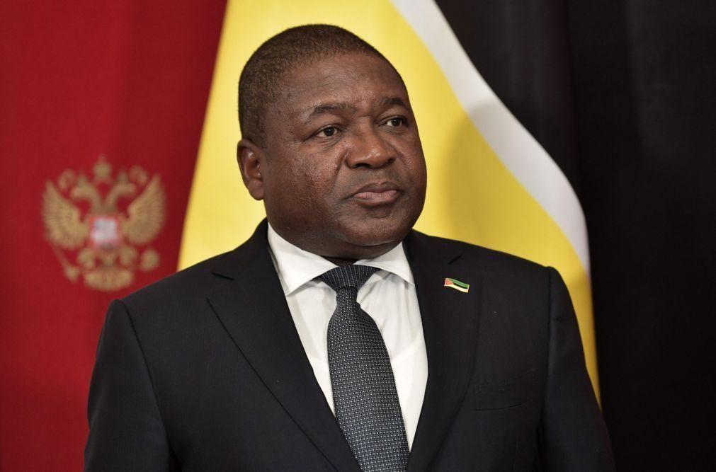 PR moçambicano diz que SADC deve centrar-se na prosperidade e bem-estar dos povos