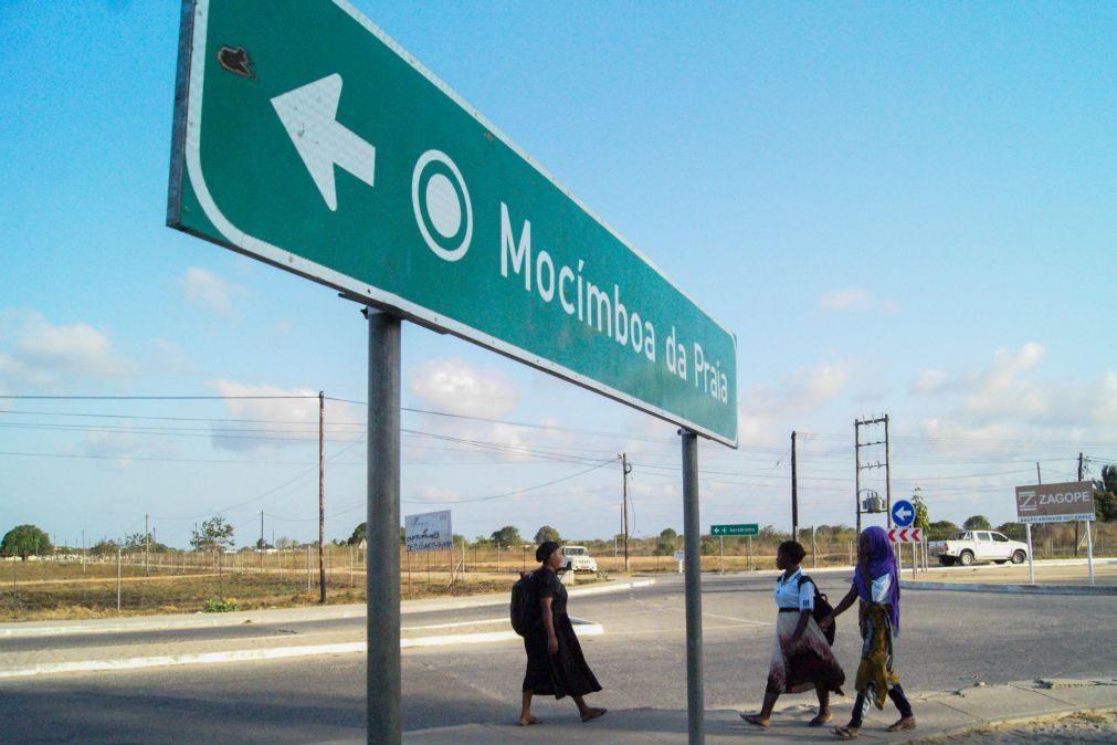 Moçambique/Ataques: Confrontos continuam e as ruas estão vazias em Mocímboa da Praia
