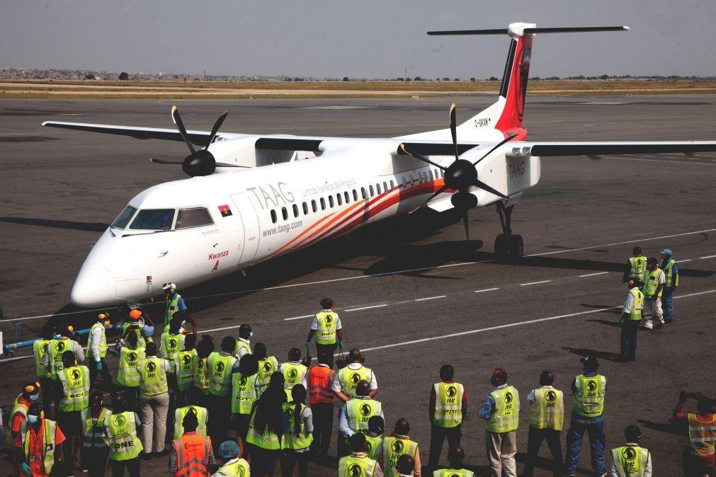 Angola valida acordo para exploração de serviços aéreos com a Guiné Equatorial