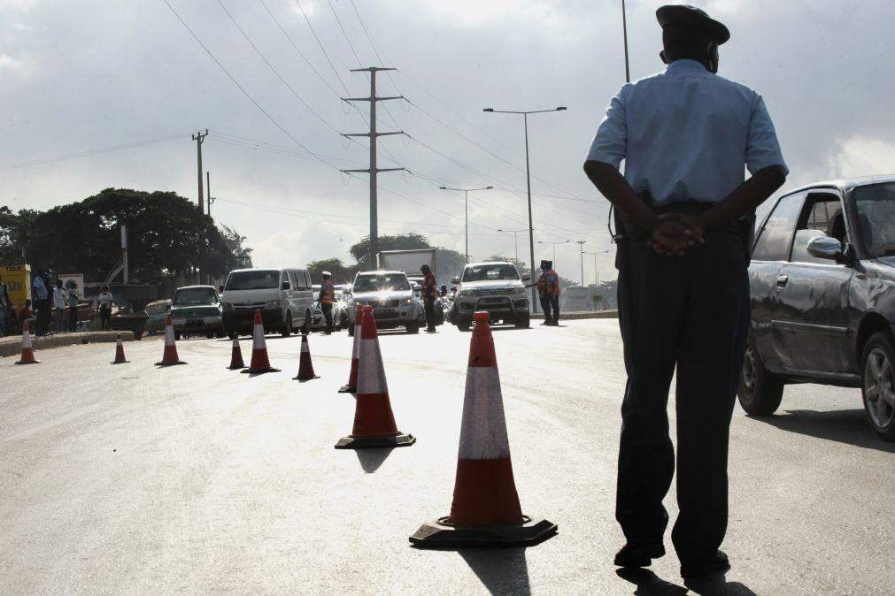 Covid-19: Governo de Luanda pede a cidadãos para denunciarem incumprimentos nos transportes