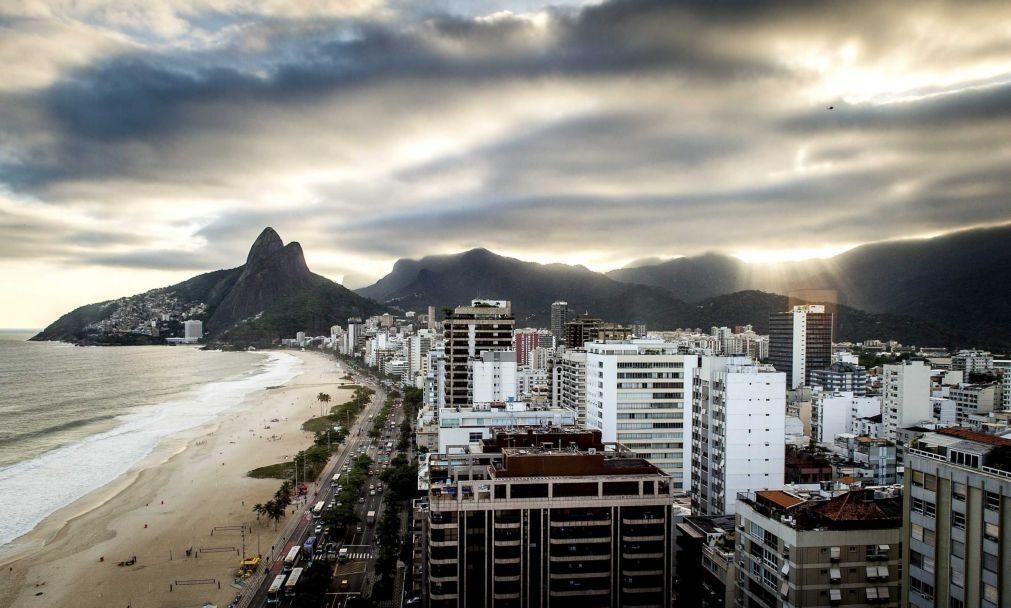 Rio de Janeiro desiste de aplicação para reserva de lugar nas praias