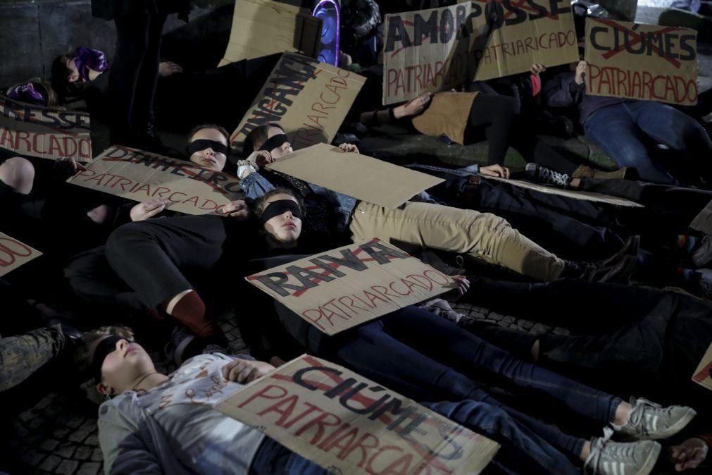 Vinte mulheres assassinadas e 29 tentativas de femicídio desde o início do ano