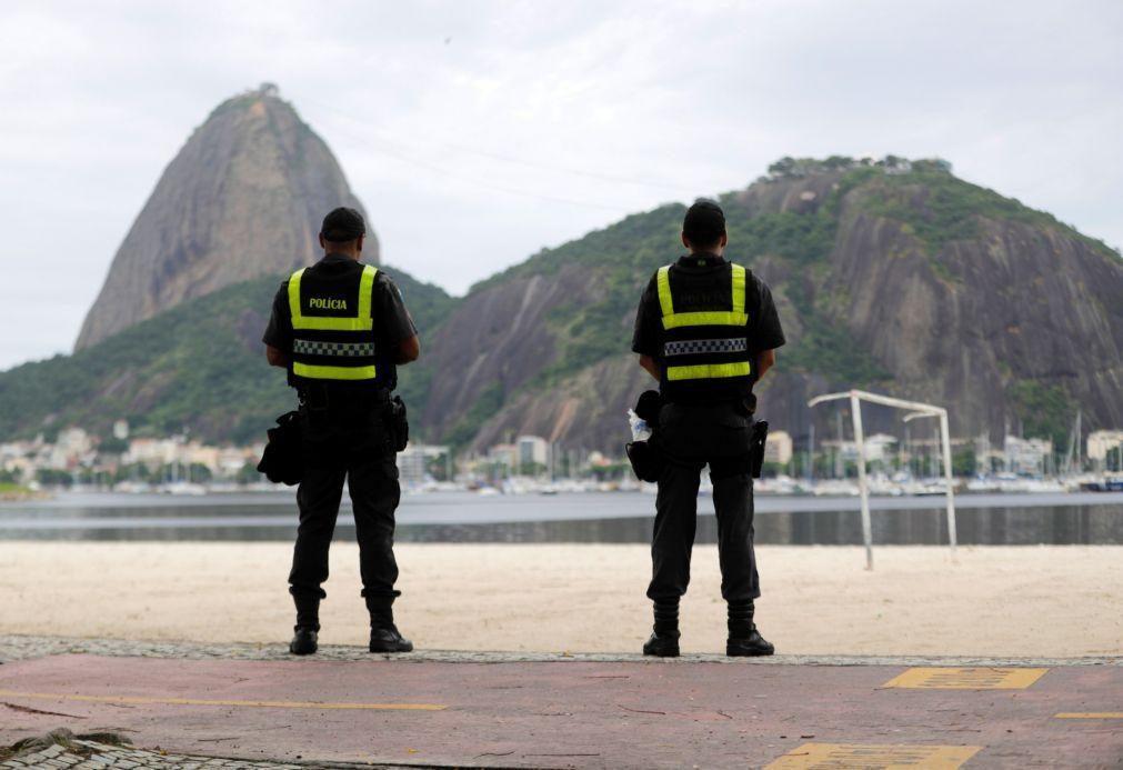 Maioria do Supremo vota a favor de restrições em operações policiais no Rio de Janeiro
