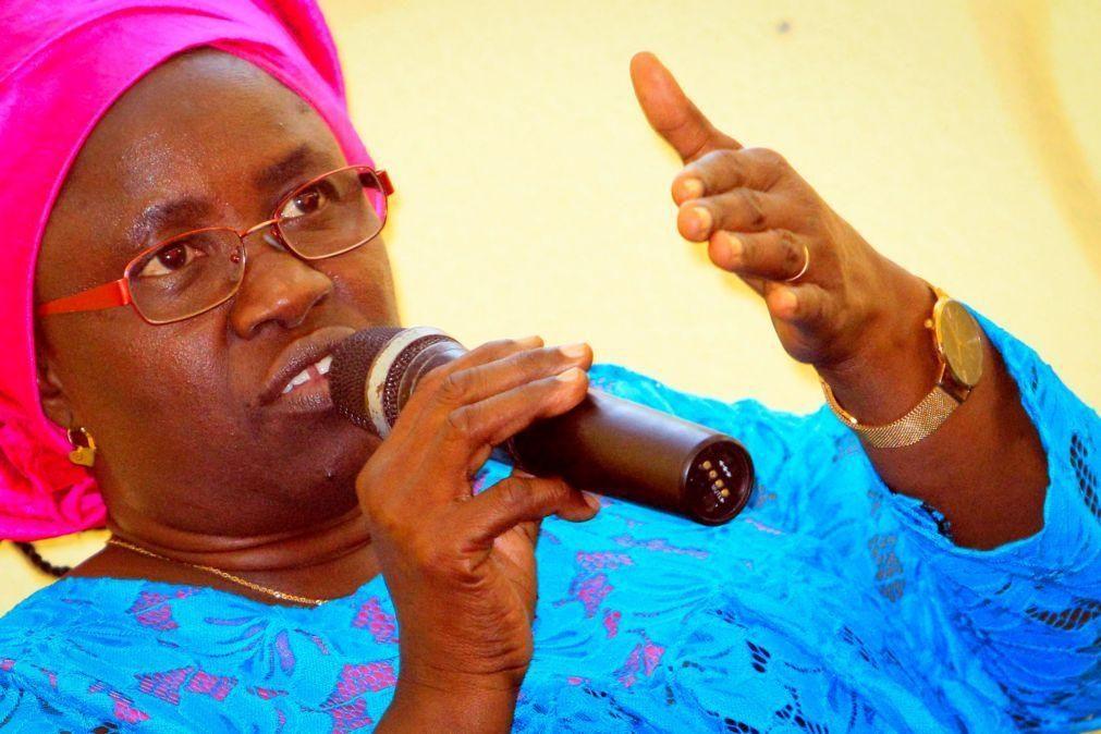 Comité contra práticas nefastas na mulher e criança na Guiné-Bissau lamenta falta de apoio da justiça