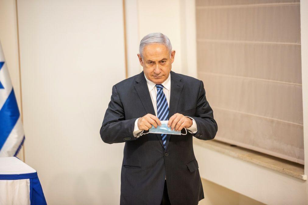 Israel/Emirados: Por trás do pacto há um acordo de armas -- imprensa israelita
