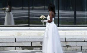 Raparigas sofrem maior pressão para casar prematuramente