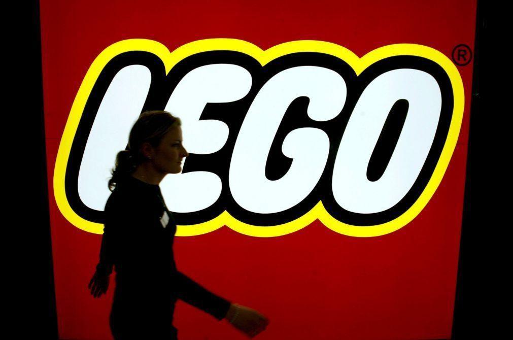 Lego vai lançar peças em braille. Coleção deve chegar a Portugal em 2021