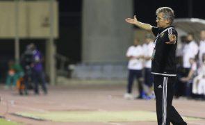 Laszlo Bölöni é o novo treinador do Gent