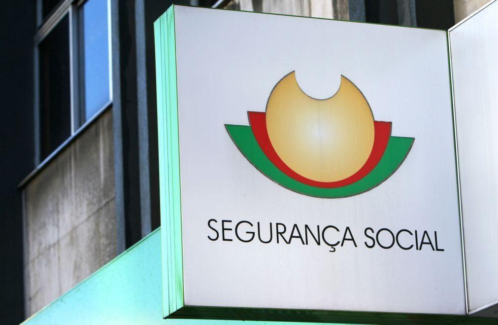 Segurança Social corrige empresas em 'lay-off' tradicional passando de 4 mil para 200