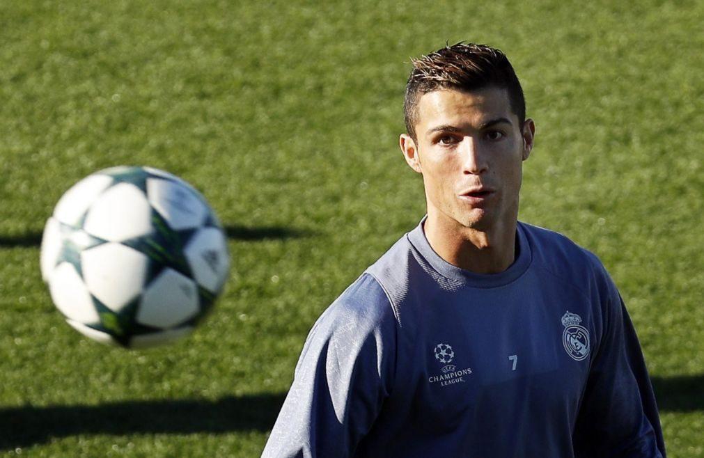 Ronaldo cancela evento promocional após atentado de Manchester