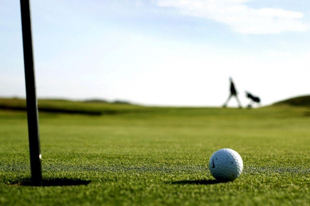 Covid-19: Portugal Masters em golfe sem público e com 'bolha'