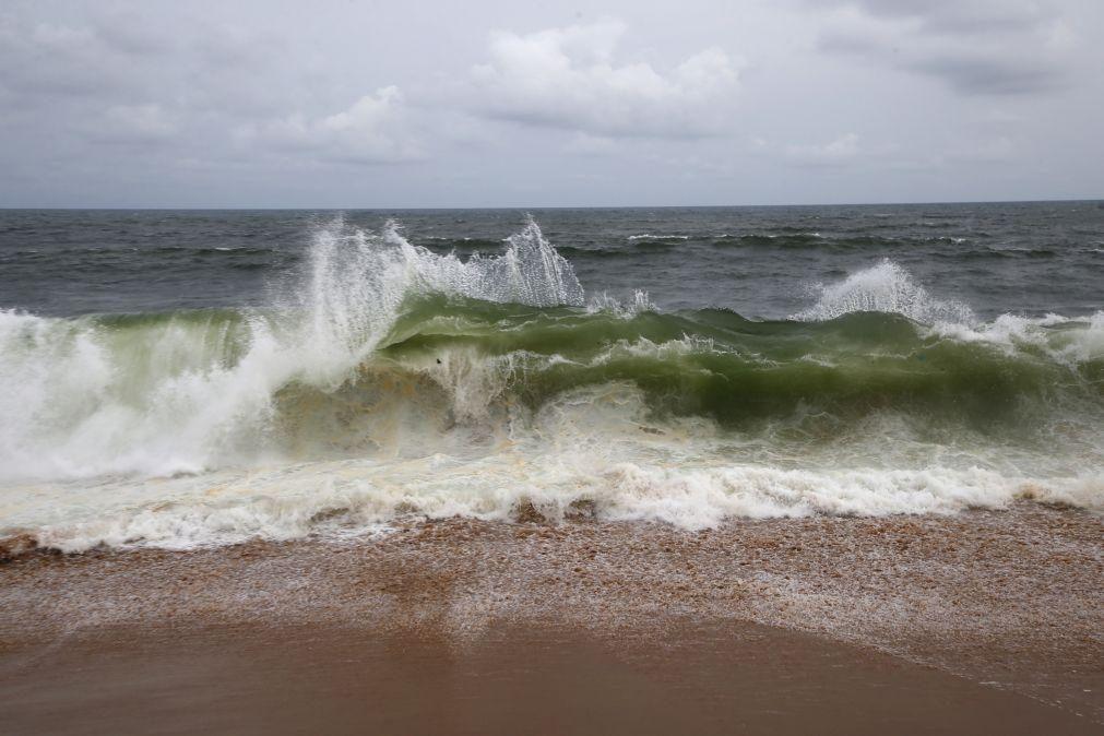 Homem alemão morre na praia do Castelejo em Vila do Bispo