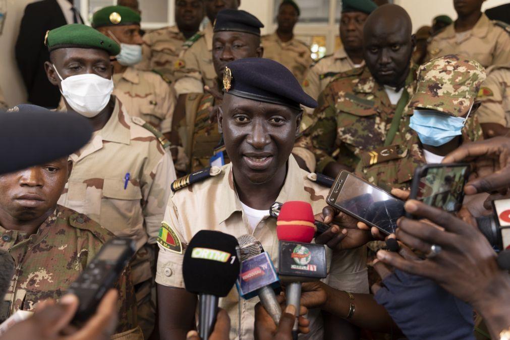 Junta e CEDEAO concluem negociações sem acordo para transferência de poder no Mali