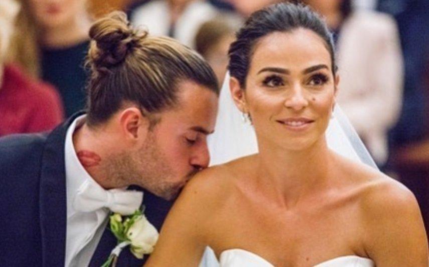 Vanessa Martins e Marco Costa anunciam divórcio