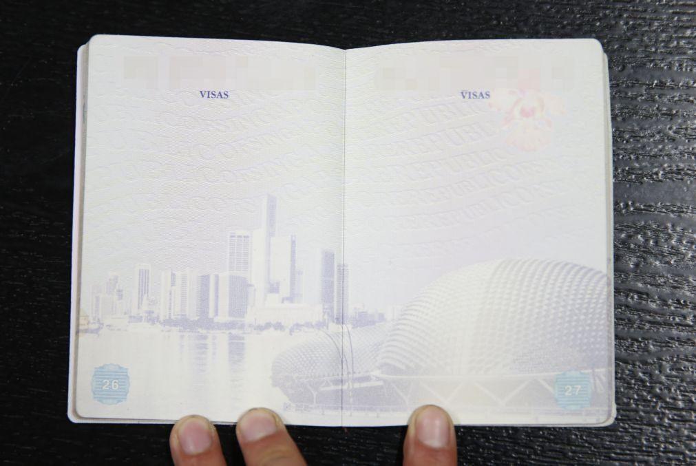Covid-19: Província chave do turismo chinês em Macau inicia emissão de vistos