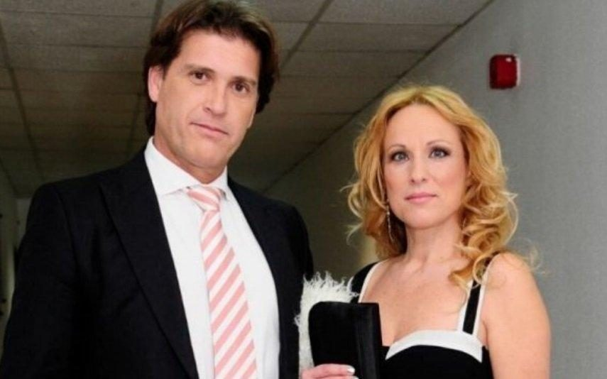 Marido de Teresa foi convidado para entrar no próximo Big Brother