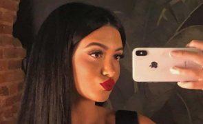 Filha de Ana Malhoa publica foto do bumbum e deixa fãs loucos: «Poderosa»