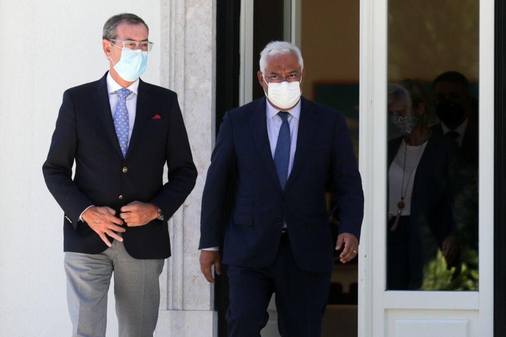 Covid-19: Ordem dos Médicos admite novas auditorias e critica Costa