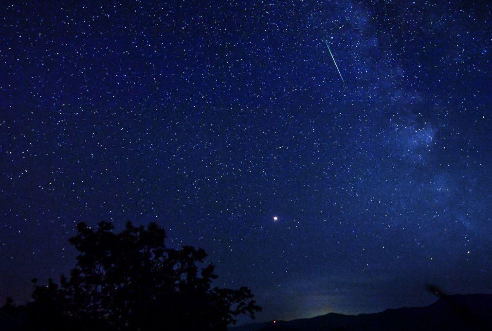 Parque do Tua certificado como destino turístico para contemplar as estrelas
