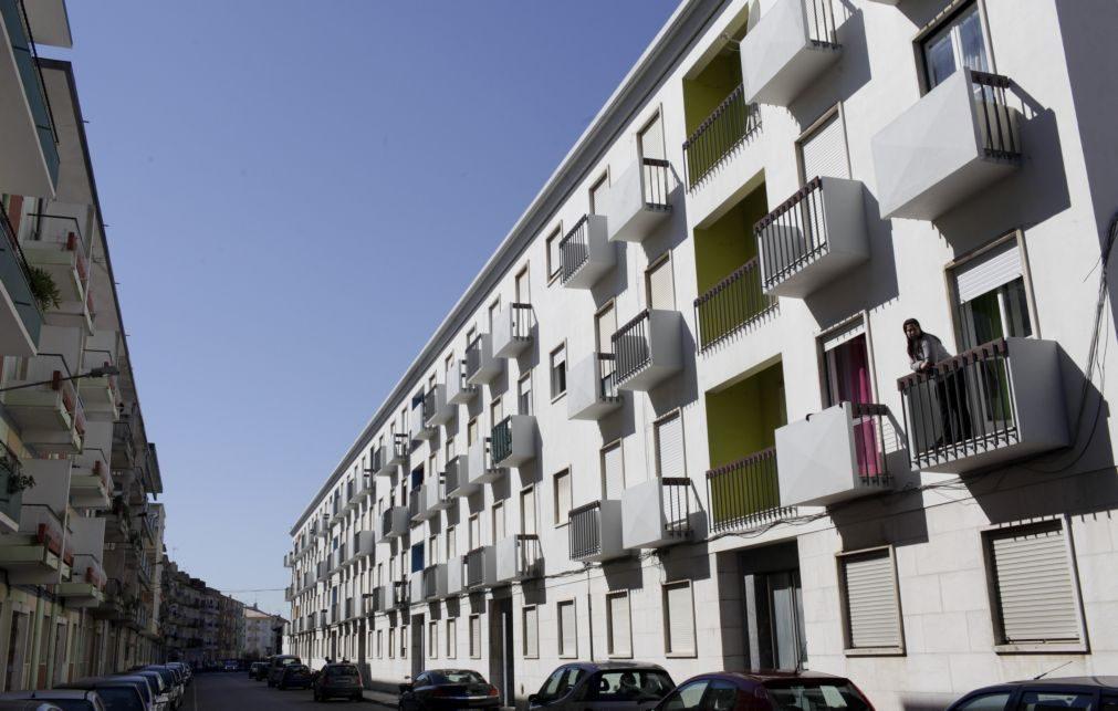 Famílias carenciadas podem pedir vales para tornar casas energeticamente eficientes
