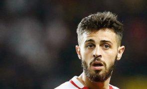 Nuno Farinha convocado para o Mundial 2018: «O Smart de Bernardo Silva»