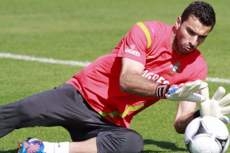 Nuno Farinha convocado para o Mundial2018: «Tratar da vidinha»