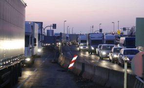 Covid-19: Hungria volta a fechar fronteiras a partir de 01 de setembro