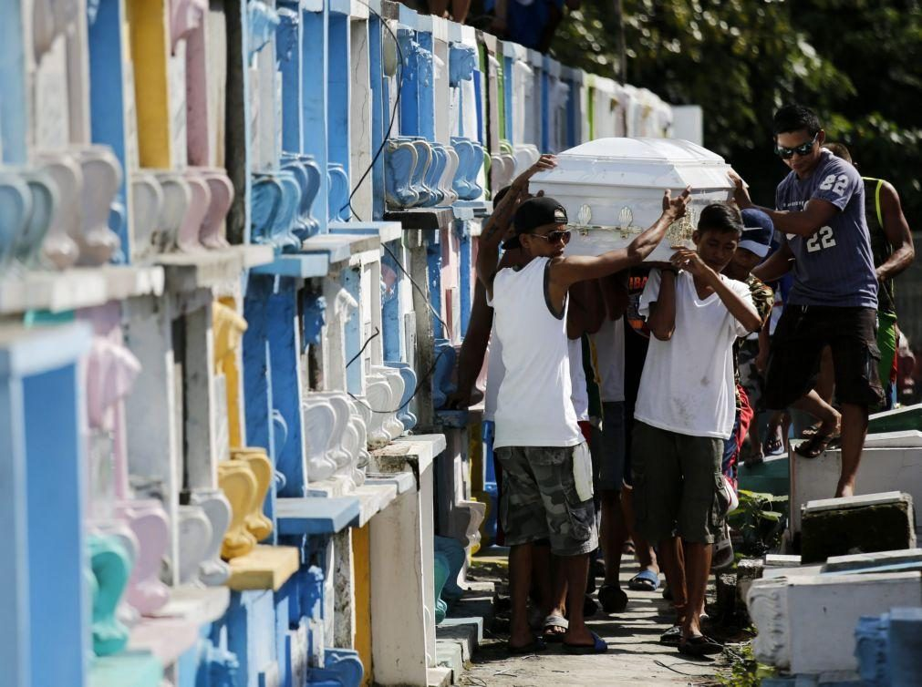 Covid-19: Pelo menos 843.149 mortes registadas no mundo desde início da pandemia