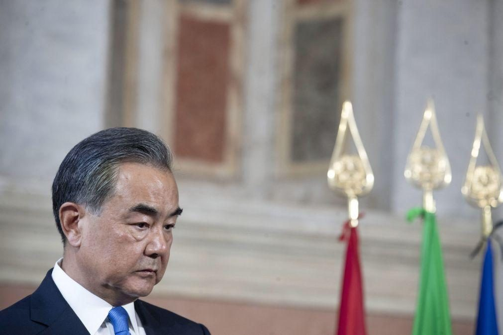 Acordo de investimentos com a UE é possível até ao final do ano - MNE chinês