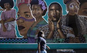 Covid.19: África com 159 mortos nas últimas 24 horas e total de 1.245.230 infeções