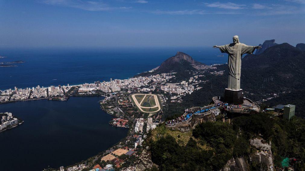 Covid-19: Economia do Brasil cai 9,7% no segundo trimestre