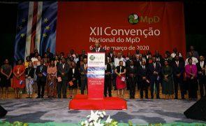 MpD com 10 mulheres candidatas a líderes de assembleias municipais em Cabo Verde
