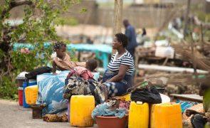 Suécia disponibiliza 843 mil euros para famílias vulneráveis no sul de Moçambique