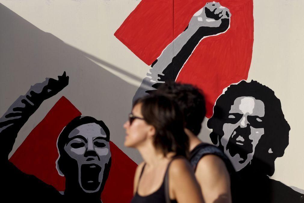 Avante!: Moradores do Seixal fazem marcha automóvel na quinta-feira contra evento