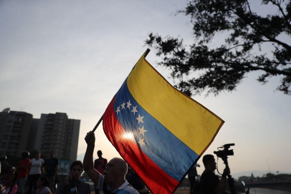 Venezuela tornou-se em 2019 terceiro maior país de origem de pedidos de asilo à UE